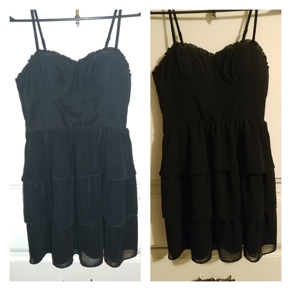 American Eagle Outfitters Dresses & Skirts - Black Dress